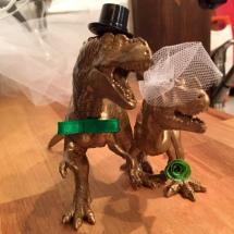 Keith Dinosaurs